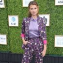 Aly Michalka – The CW Networks Fall Launch Event in LA - 454 x 709
