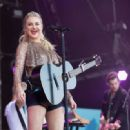 Kelsea Ballerini – Performs at BBC2 Radio Live 2019 in London - 454 x 332