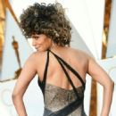 Halle Berry At The 89th Annual Academy Awards - Arrivals (2017) - 454 x 591