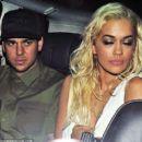 Robert Kardashian Jr. and Rita Ora - 454 x 401