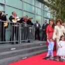 Angelica Maria Honored With Star on the Hollywood Walk of Fame - 454 x 298