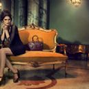 Juliana Martins Capodarte Fall 2013 campaign - 454 x 331
