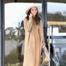 Cara Santana – Shopping at the Barney's New York in LA