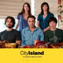 City Island Wallpaper