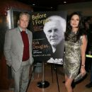 Kirk Douglas: Before I Forget - Michael Douglas, Catherine Zeta-Jones