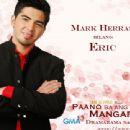 Mark Herras