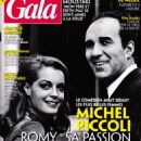 Michel Piccoli - Gala Magazine Cover [France] (22 May 2020)