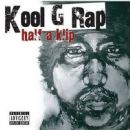 Kool G. Rap - Half A Klip