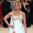 Mary J. Blige – 2018 MET Costume Institute Gala in NYC - 454 x 681