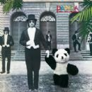 Panda - Teneramente, Cuore Di Panda