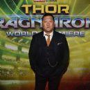 Thor: Ragnarok (2017) - 454 x 684