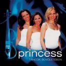 Princess Album - Táncok Büvöletében