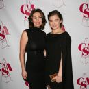 Hailee Steinfeld attended the 27th Annual Casting Society of America's Artios Awards held at the Beverly Hilton Hotel last night, September 26, in Beverly Hills