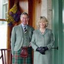 Camilla Parker Bowles and Prince Charles - 430 x 392