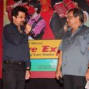 Anil Kapoor At 'Love Express' and 'Cycle Kick' Music Launch