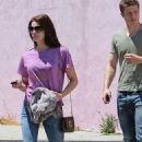 Ashley Greene's Real Food Daily Lunch Date