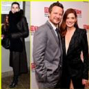Debra Messing and Will Chase - 300 x 300