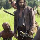 The New World - Colin Farrell