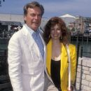 Rober Wagner and Jill St. John