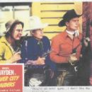 Silver City Raiders - Dub Taylor - 454 x 335