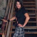 Candice Wilmer