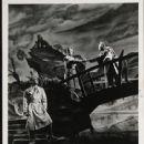 Brigadoon Original 1947 Broadway Cast Starring Marion Bell - 440 x 550