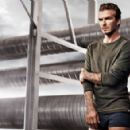 David Beckham for H&M bodywear Spring/Summer Ad Campaign