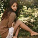 Hyo-ri Lee - Allure Magazine Pictorial [South Korea] (April 2014)