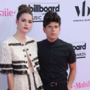 Maia Mitchell – 2017 Billboard Music Awards in Las Vegas - 454 x 681