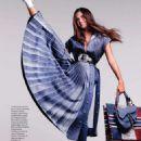 Sara Sampaio – Elle Italy Magazine (October 2019) - 454 x 588