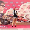 Eiza Gonzalez – 'Baby Driver' Photocall in Madrid - 454 x 330