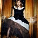 Caterina Ravaglia - Jalouse Magazine Pictorial [France] (May 2013) - 454 x 592