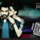 Aamir Khan Titan watches Ad