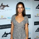 Leonor Varela - Whaleman Foundation Benefit Dinner At Beso In Hollywood - August 10 2008