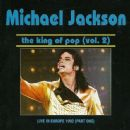 The King Of Pop (Vol. 2) - Live In Europe 1992 (Part One)