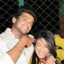 Kushal Tandon and Nia Sharma Pictures