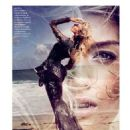 Lily Donaldson - Vogue Magazine Pictorial [Spain] (May 2012)