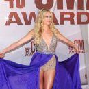 Laura Bell Bundy: 2011 CMA Awards Beauty