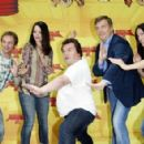 The Photoshooting for Kung Fu Panda 2 in Berlin,Germany - 454 x 294