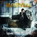 Alphaville - Song For No One