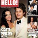 Katy Perry and John Mayer - 454 x 612