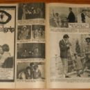 Myriam Bru - Lecturas Magazine Pictorial [Spain] (25 December 1964) - 454 x 296