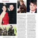 Game of Thrones - Gala Magazine Pictorial [Poland] (27 May 2019)
