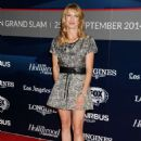Steffi Graf At Longines Los Angeles Masters Charity Pro Am