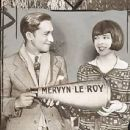 Mervyn LeRoy and Colleen Moore - 437 x 557