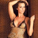 Karen McDougal - Lingerie Photos