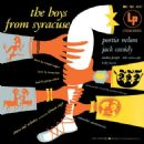 Musicals  The Boys From Syracuse Music By Richard Rodgers - 454 x 454