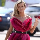 Joanna Krupa – Out in Warsaw - 454 x 681