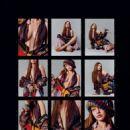 Gigi Hadid for Missoni Fall/Winter 2018 Campaign