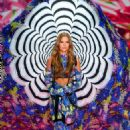 Josephine Skriver – 2018 Victoria's Secret Fashion Show Runway in NY - 454 x 666
